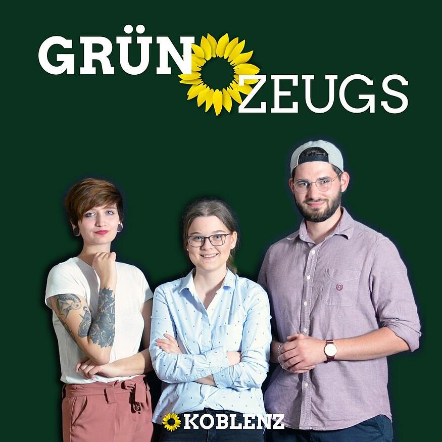 Jetzt gibt es was auf die Ohren von den Koblenzer Grünen
