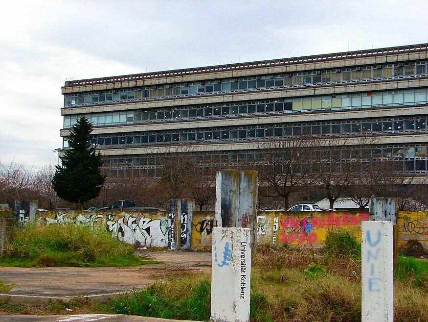 Grüne Koblenz fordern klares Bekenntnis zum Universitätsstandort Koblenz