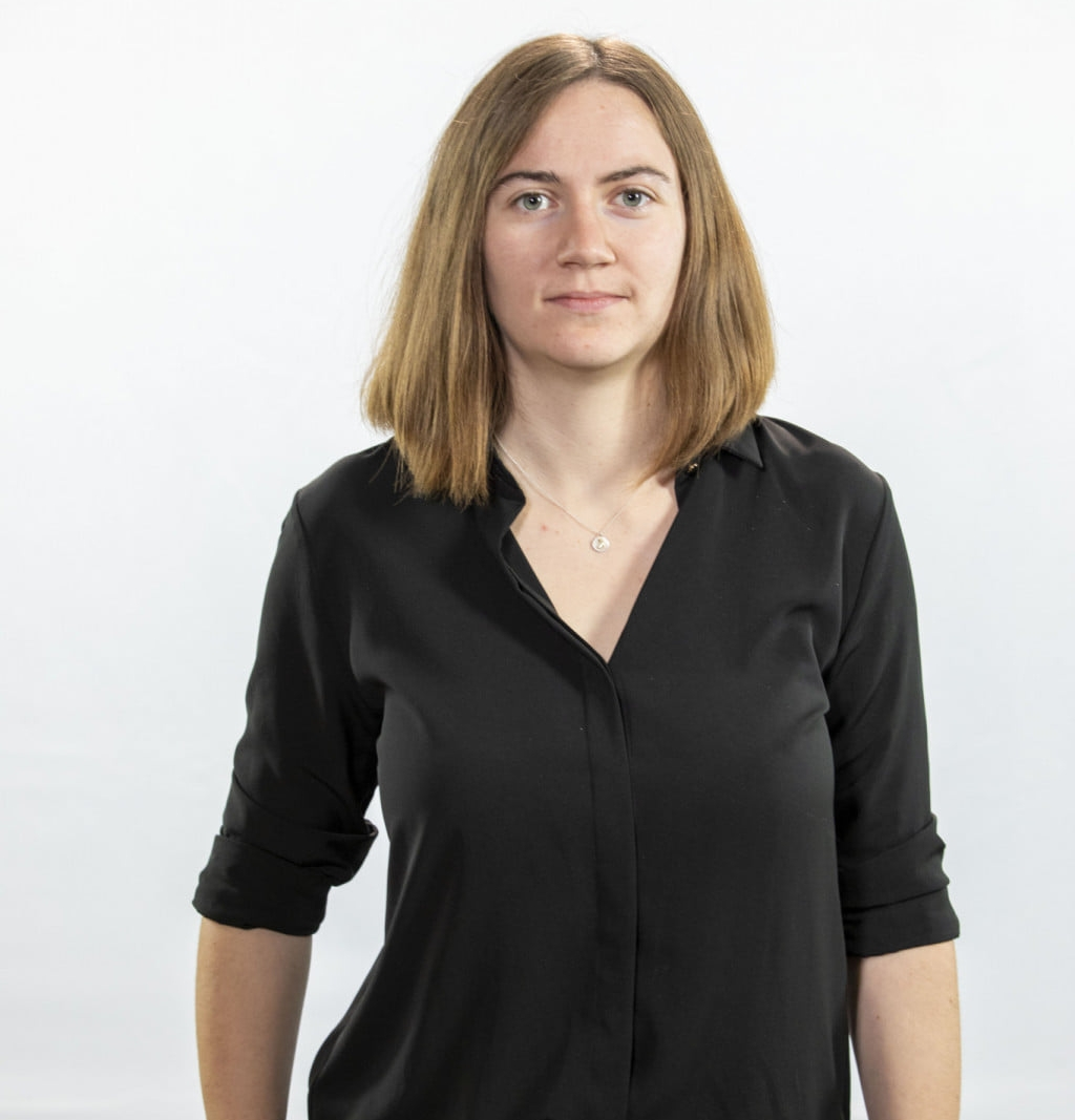 GRÜNE wählen Lena Etzkorn zur Direktkandidatin im Wahlkreis 199
